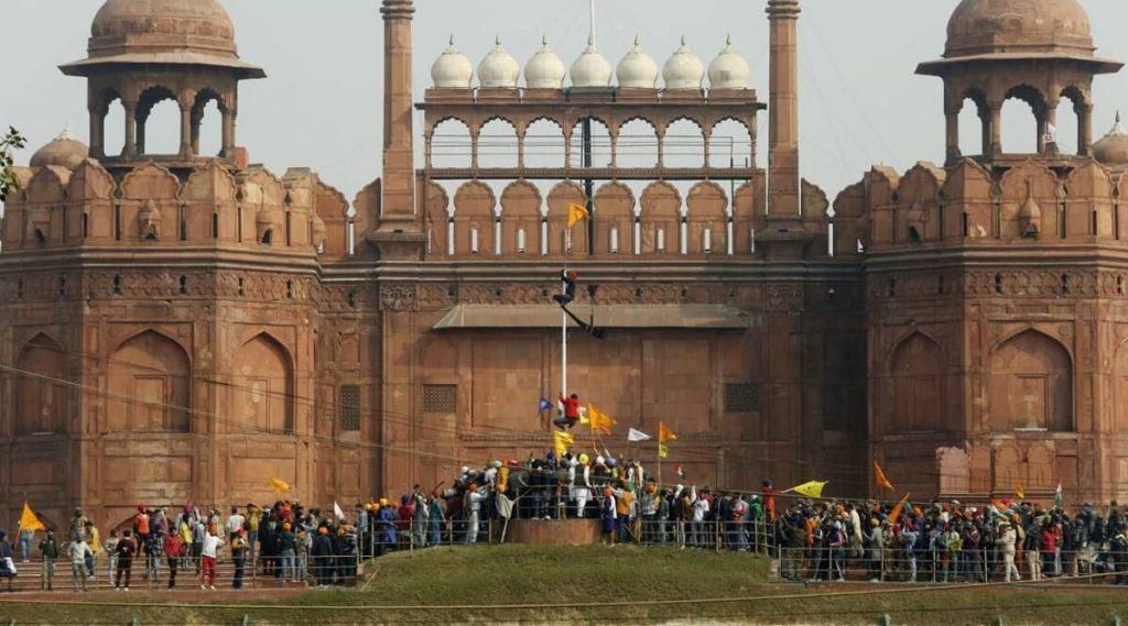 Delhi Sikh Gurdwaras Management Committee, Manjinder Singh Sirsa, Republic Day violence, Punjab Haryana High court, DSGMC member, india news, indian express