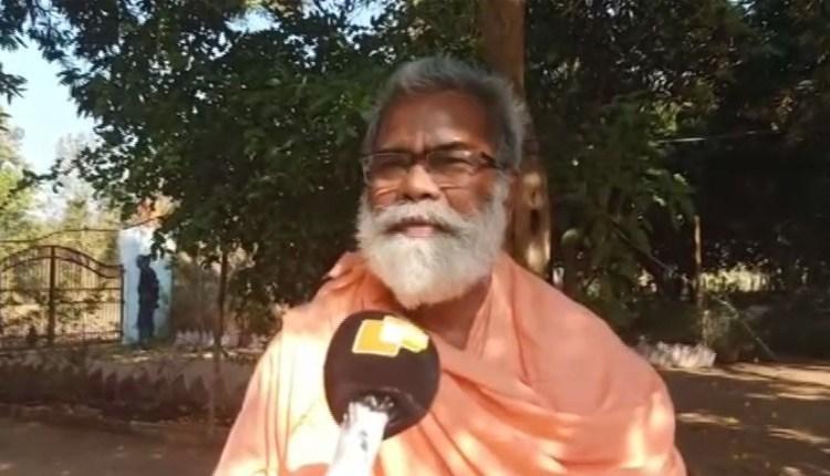 ओडिशा: आश्रम जहां स्वामी लक्ष्मणानंद सरस्वती की हत्या 2008 में हुई थी, उन्हें मौत और बम की धमकी मिली थी