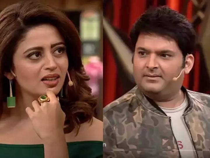 कपिल शर्मा ने अपने शो के मंच पर नेहा पेंडसे को शादी के लिए प्रपोज किया था