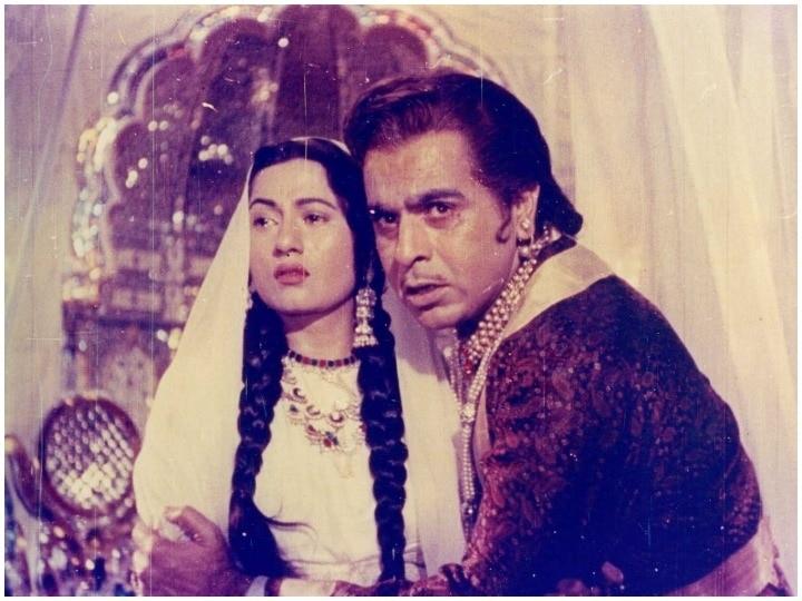 जब कोर्ट में मधुबाला के खिलाफ दी गई थी दिलीप कुमार ने गवाही, बस उसी पल खत्म हो गया था दोनों के प्यार का अफसाना