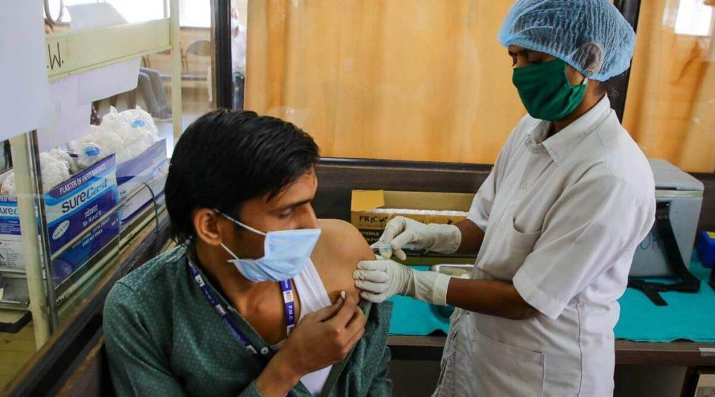 दो सप्ताह में कोवाक्सिन प्रभावकारिता डेटा: भारत बायोटेक