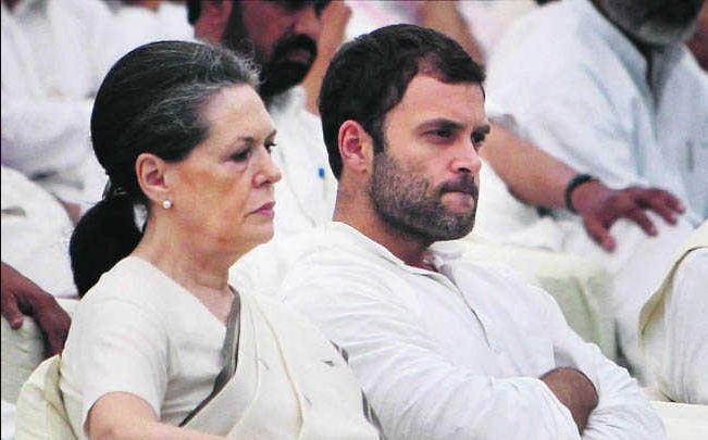पुदुचेरी गढ़ गिरने के साथ, दक्षिण भारत कांग्रेस-मुक्त बन गया है