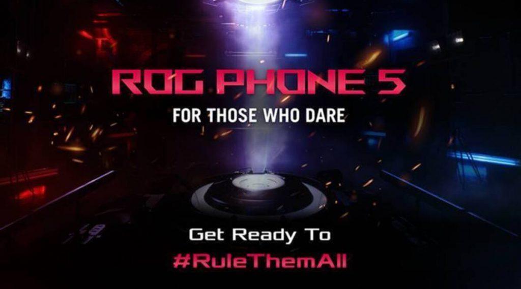Asus, Asus ROG, Asus ROG Phone 5, ROG Phone 5, ROG Phone 5 leaks, ROG Phone 5 price, ROG Phone 5 launch,