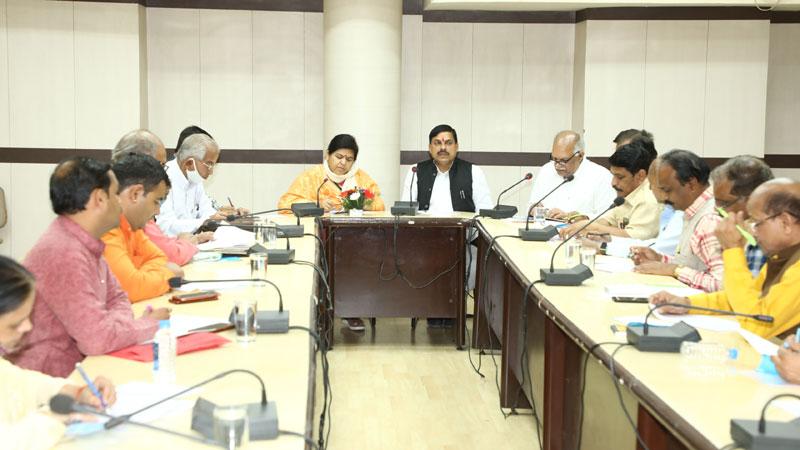 21वीं सदी के भारत में विक्रमोत्सव का महत्वपूर्ण योगदान होगा - संस्कृति मंत्री सुश्री ठाकुर