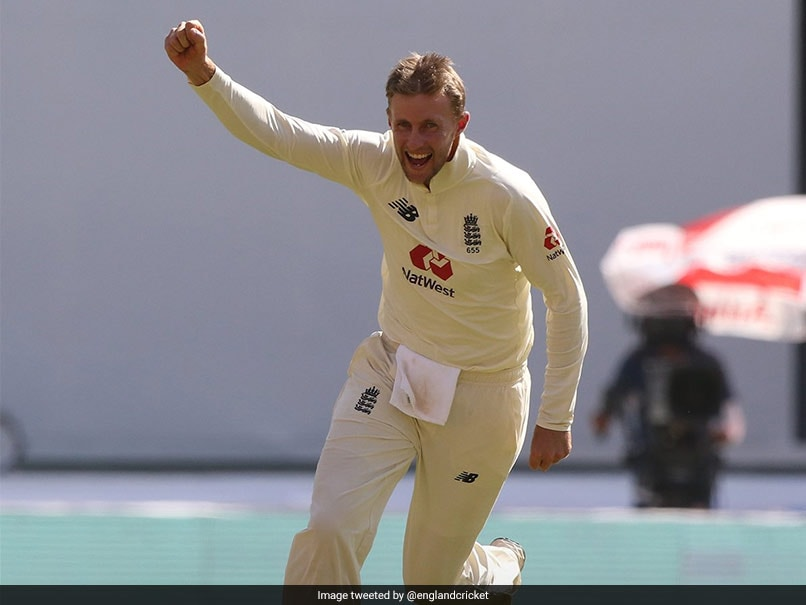 India vs England, 3rd Test: Twitter Applauds Joe Roots Stunning Spell As He Claims Maiden 5-Wicket Haul