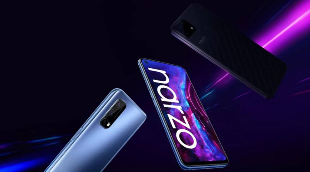 Realme, Realme Narzo 30, Realme Narzo 30 Pro, Realme Narzo 30 Pro price, Realme Narzo 30 Pro launch, Realme Narzo 30 Pro launch in India, Realme Narzo 30 Pro price in India, Narzo 30 Pro leaks, Narzo 30 Pro features, Narzo 30 Pro price, Narzo 30 Pro price in India, Realme Buds Air 2, Realme Narzo 30A, Narzo 30A,