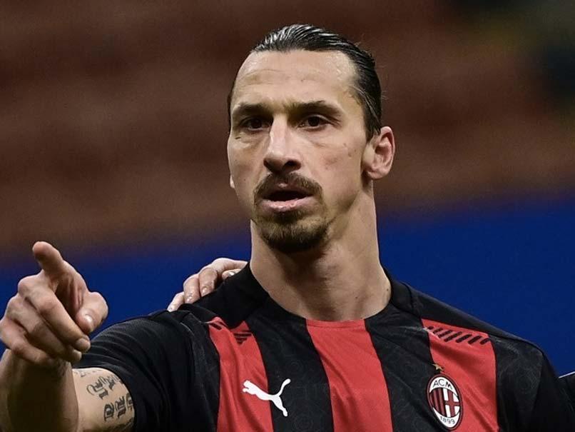 Zlatan Ibrahimovic Goes Past 500-Goal Haul In Club Football As AC Milan Defeat Crotone