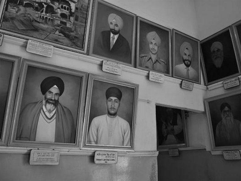 अकाली दल ने इंदिरा गांधी हत्याकांड में डीएसजीएमसी में केहर सिंह के बेटे को दोषी ठहराया