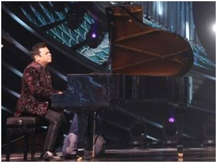 इंडियन आइडल 12 के सेट पर सिंगर ए आर रहमान ने गाया 'इस्की बिना' सॉन्ग, नेहा कक्कड़ ने दो गाने दिए हैं