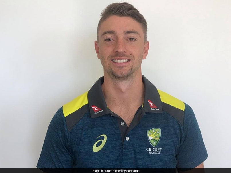 IPL 2021: Royal Challengers Bangalores Daniel Sams Tests Positive For Coronavirus