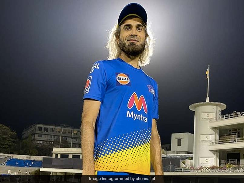 IPL 2021: CSK Fans Are Loving Imran Tahirs New