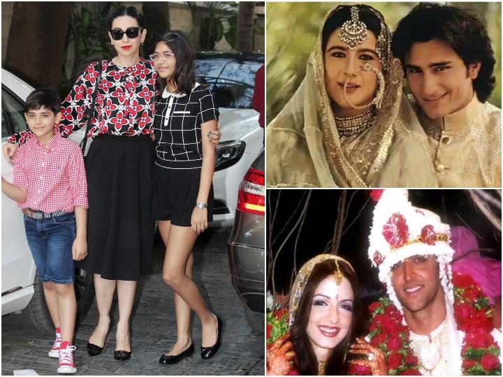 करिश्मा कपूर से लेकर सुसान खान, तलाक के बाद इन अभिनेत्रियों ने शादी नहीं की