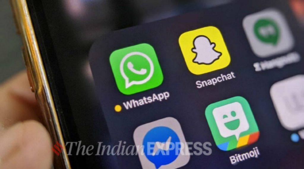 WhatsApp, Signal, Fingerprint technique, Fingerprinting on messages, Fingerprinting in computing