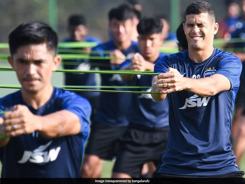 Bengaluru FC Confirm 3 COVID-19 Cases Ahead Of AFC Qualifiers