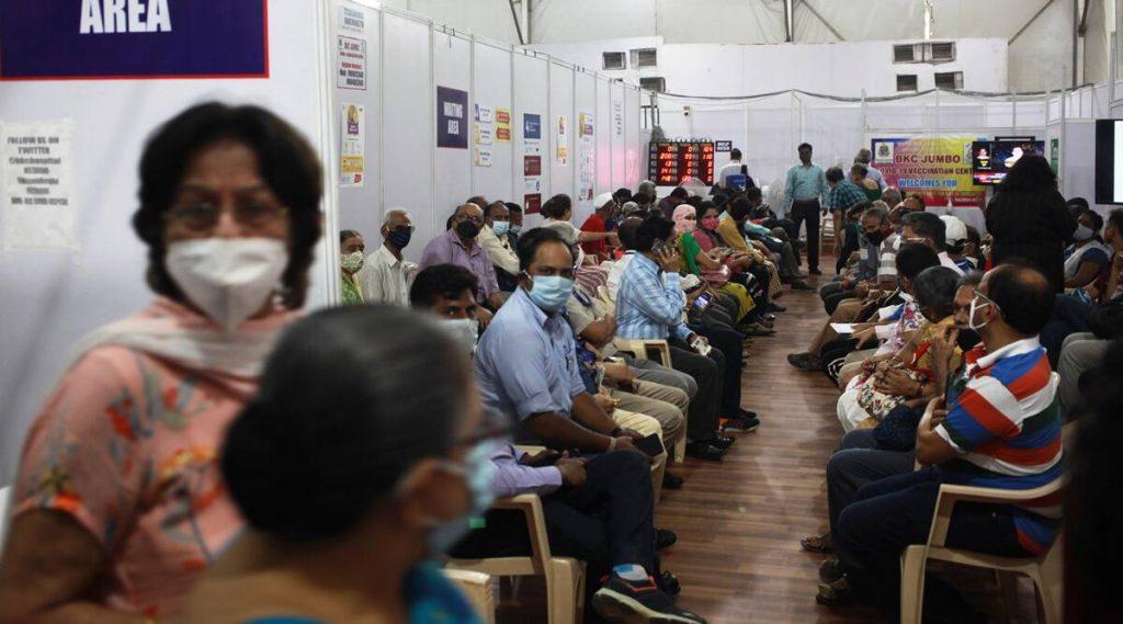 भारत में कोरोनोवायरस 8 अप्रैल हाइलाइट्स: भारत 1,26,789 मामलों में नए-उच्च रिकॉर्ड करता है