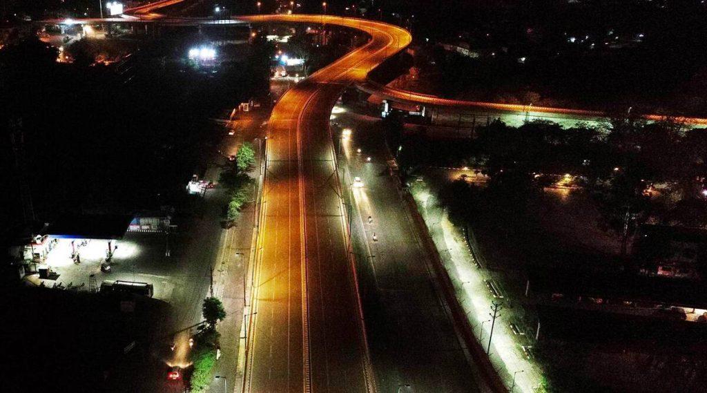 मप्र ने कोविद के बढ़ते मामलों के बीच रात के कर्फ्यू की घोषणा की, पांच जिलों में अस्थायी तालेबंदी के तहत