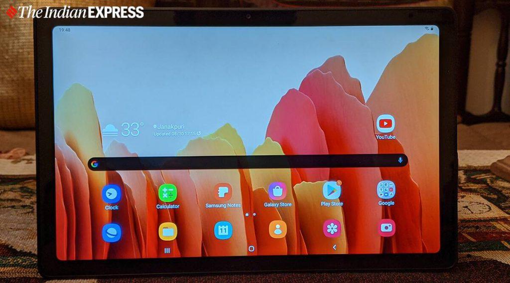 best tablets under 25000, tablets, samsung tablets,