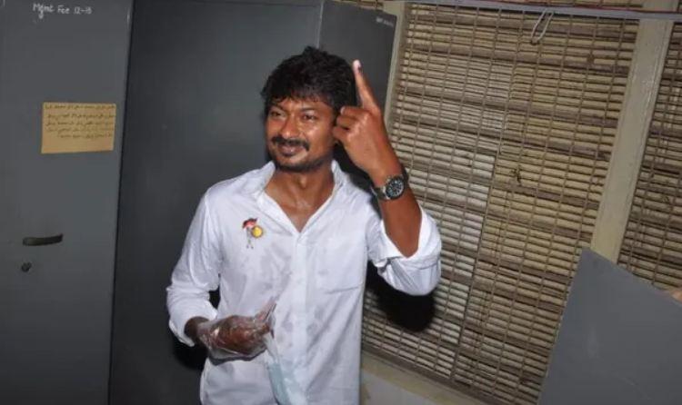 स्टालिन के बेटे उधयनिधि ने तमिलनाडु चुनाव के बीच विवादों के अपने हिस्से का दावा किया है