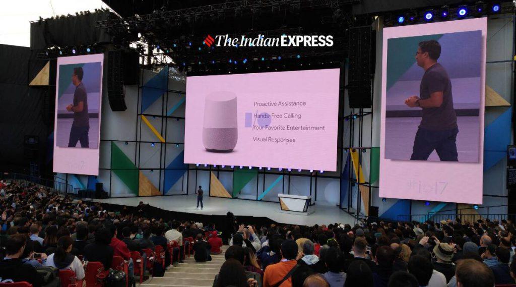Google ने डिजिटल-ओनली I / O 2021 डेवलपर कॉन्फ्रेंस की घोषणा 18 मई से शुरू होगी