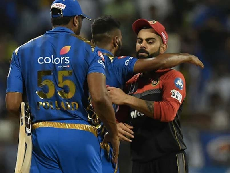 Mumbai Indians vs Royal Challengers Bangalore, IPL 2021: When And Where To Watch Live Telecast, Live Streaming