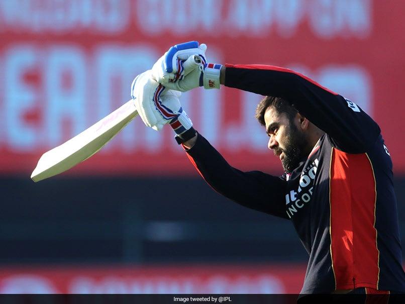 IPL 2021: Having No Home Advantage Is A Positive, Feels RCB Captain Virat Kohli