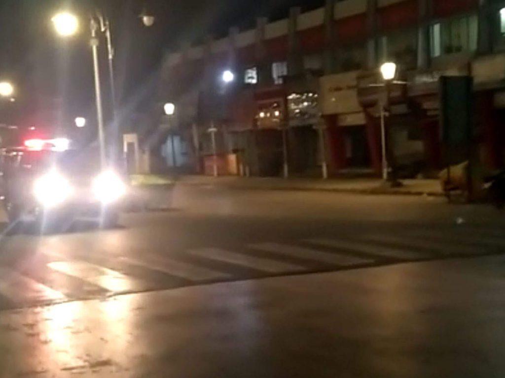 Night curfew in Prayagraj: कोविड संक्रमण के बीच प्रयागराज में नाइट कर्फ्यू शुरू, 12वीं तक स्कूल भी रहेंगे बंद
