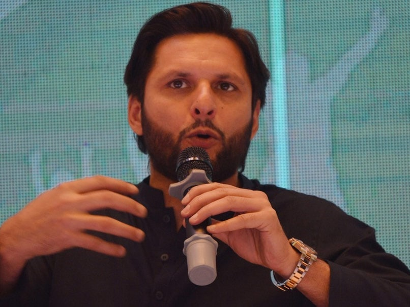South Africa vs Pakistan: Shahid Afridi