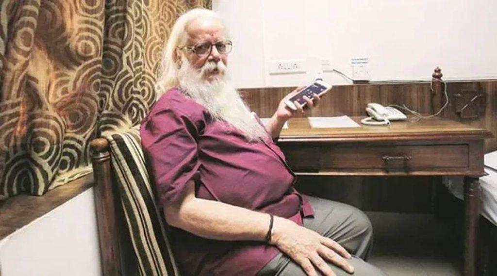 ISRO espionage case: CBI lodges FIR against 'erring' cops