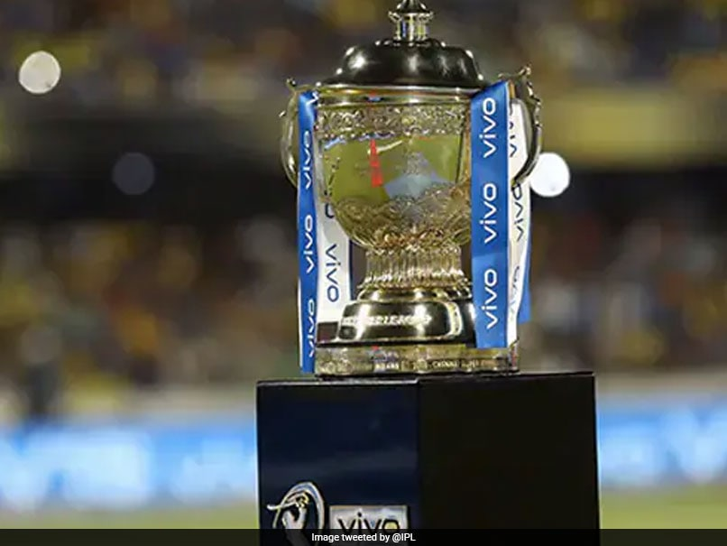 """नो गोइंग बैक,"" कहो इंडियन प्रीमियर लीग की टीमें COVID-19 ब्रेक्स बायो-बबल: रिपोर्ट |  क्रिकेट खबर"
