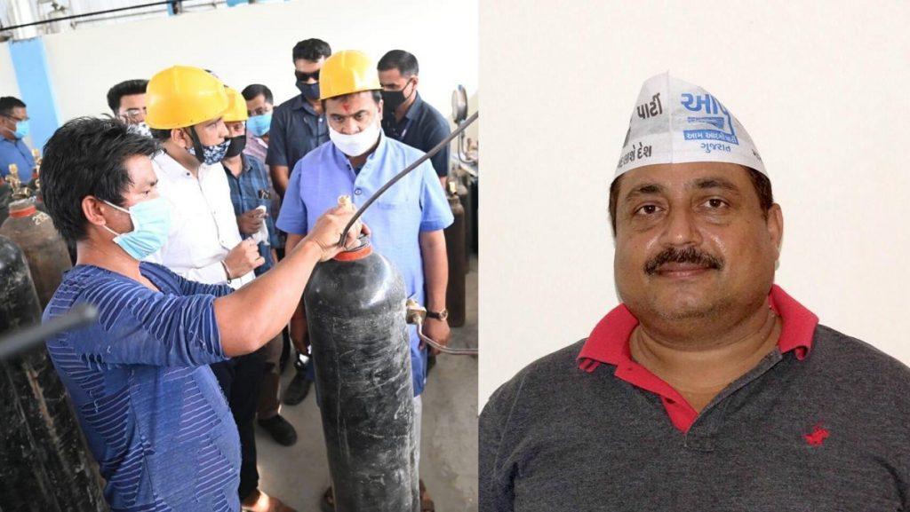 हिमंत बिस्वा सरमा रोजाना 20MT ऑक्सीजन दिल्ली भेजने की पेशकश करते हैं
