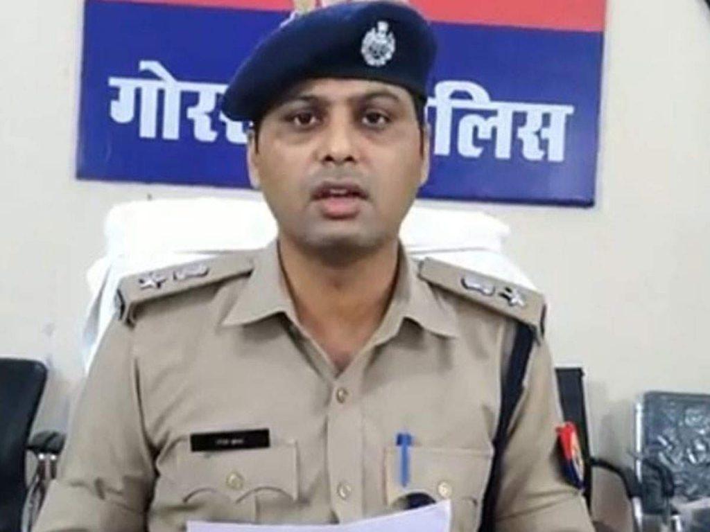 Gorakhpur News: ड्यूटी पर तैनात सिपाही जुलूस में हुआ शामिल, एसएसपी ने तत्काल प्रभाव से किया निलंबित