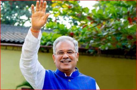 सीएम भूपेश बघेल आज चित्रकोट दौरे पर आमगांव में करेंगे चुनावी सभा