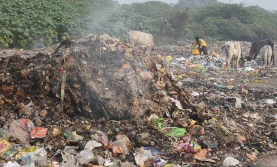 अब भी अपना कानपुर देश का पांचवां प्रदूषित शहर