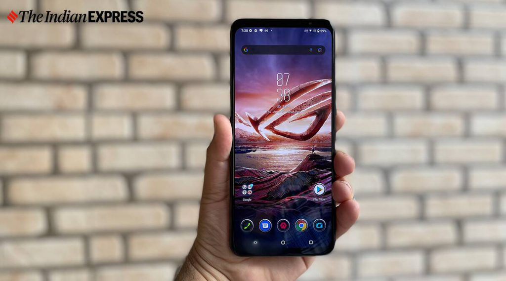 Asus ROG Phone 5, ROG Phone 5 review, ROG Phone 5 price in India, ROG Phone 5 specs, ROG Phone 5 camera sample, ROG Phone 5
