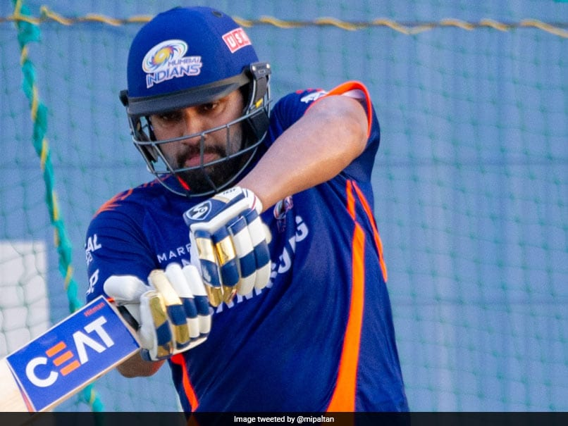 IPL 2021: Players Have To Try And Get The Best Out Of Bubble Life, Says Rohit Sharma