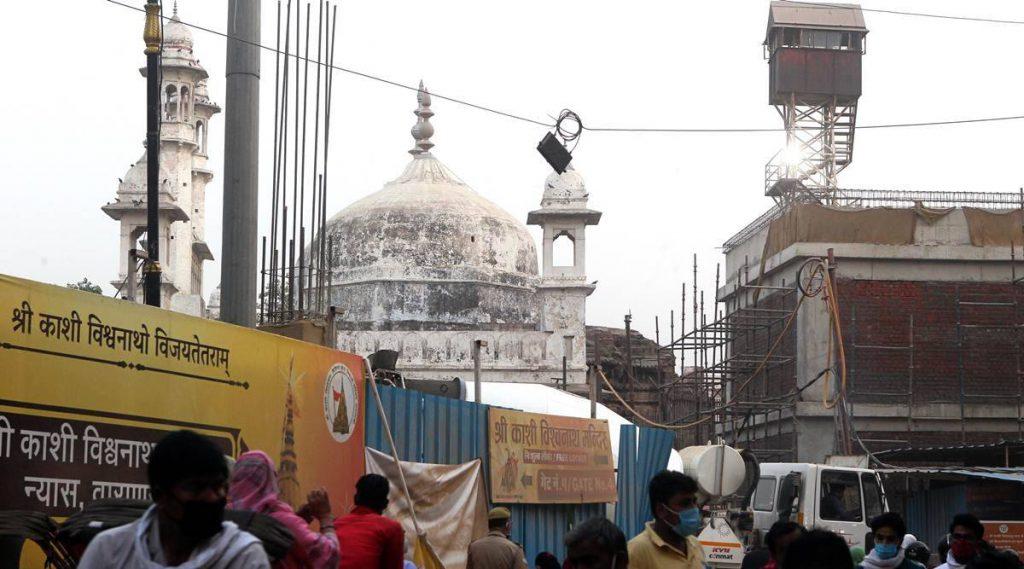 काशी विश्वनाथ बनाम ज्ञानवापी मस्जिद: न्यायालय ने विवादित स्थल का सर्वेक्षण करने के लिए एएसआई को आदेश दिया