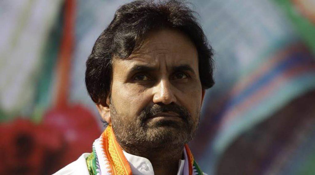 Rajya Sabha seat, RS polls, Clogress MLa quit, ahmedabad news, gujarat news. indian express news