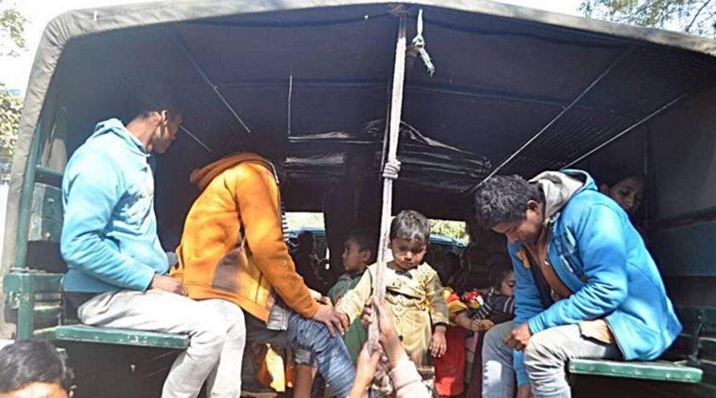 जम्मू में रोहिंग्या को हिरासत में लेने के किसी भी कदम के खिलाफ SC ने याचिका खारिज कर दी