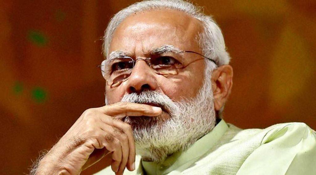 प्रधानमंत्री ने लोगों से सभी सावधानियों को ध्यान में रखते हुए COVID-19 से लड़ने का आग्रह किया