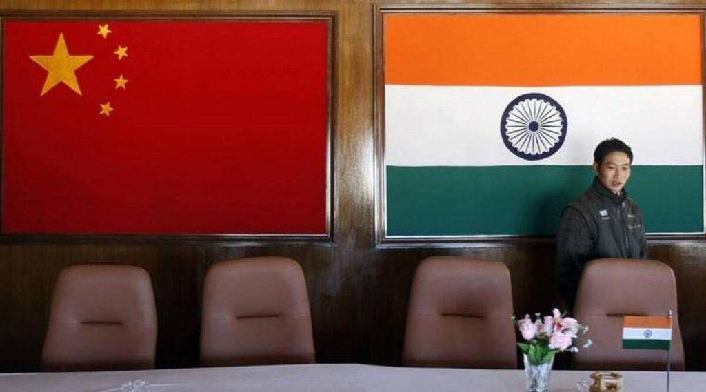 भारत, चीन द्वारा शुक्रवार को नए दौर की सैन्य वार्ता आयोजित करने की संभावना है