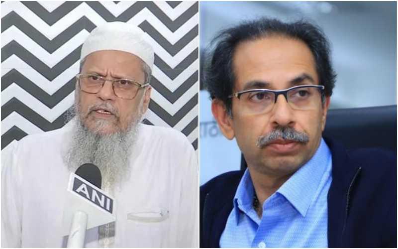 महाराष्ट्र: रज़ा अकादमी के सचिव ने तालाबंदी के फैसले की आलोचना की, मुसलमानों से रमज़ान के दौरान मस्जिदों में प्रार्थना करने की अनुमति देने का अनुरोध किया