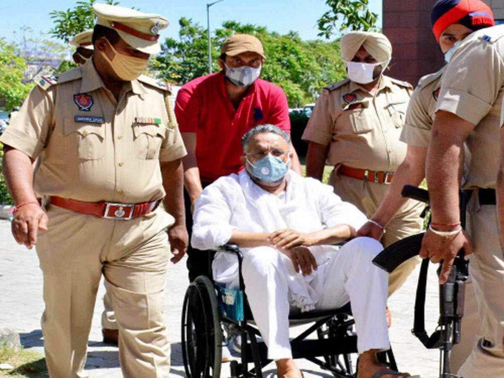 मुख्तार ऐंबुलेंस केस में राजनाथ यादव को 14 दिन की हिरासत, लोकल कनेक्शन पर पुलिस खाली हाथ