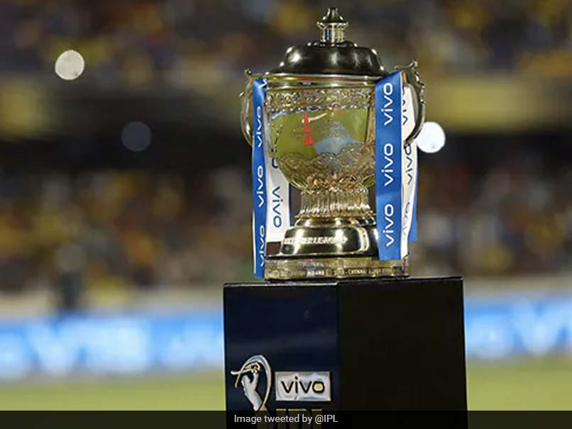 10 Wankhede Ground Staff, 6 Event Managers Test COVID +Ve, Hyderabad And Indore Among Standby Venues: Report