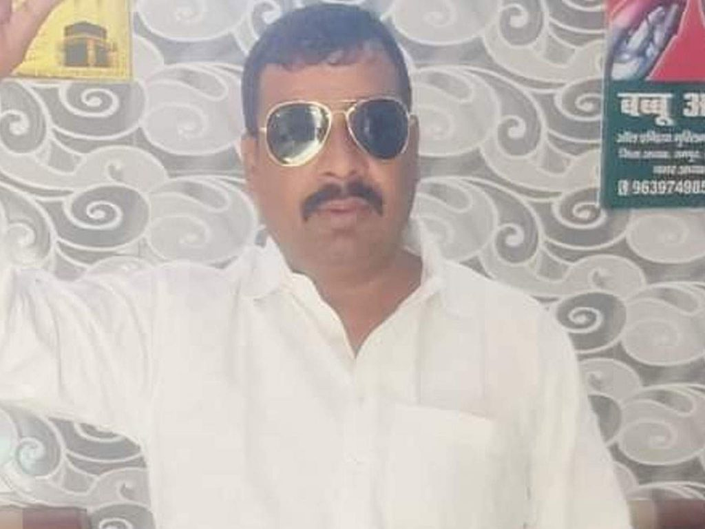 UP Panchayat Chunav: रामपुर में प्रधान प्रत्याशी का वीडियो वायरल, कह रहा-पुलिस को हमने पैसे दे दिए, फर्जी वोट भी हम ही डालेंगे