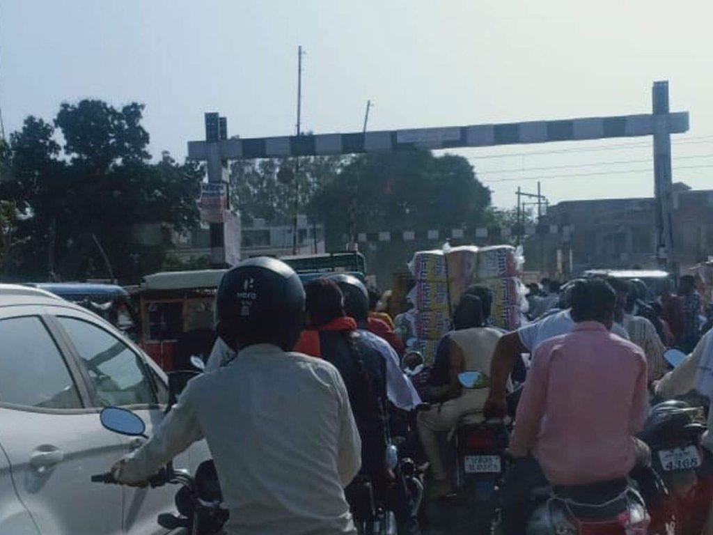 Unnao News: नए प्रतिबंधों के साथ गंगा के नए पुल को खोला गया, इन वाहनों को मिली है इजाजत