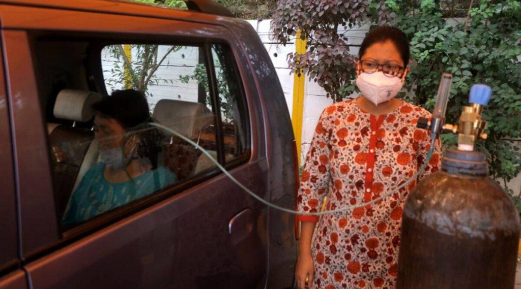 कोरोनावायरस इंडिया लाइव अपडेट्स: SC ने केंद्र से कहा है कि दिल्ली को सोमवार मध्यरात्रि तक ऑक्सीजन की आपूर्ति सुनिश्चित करें