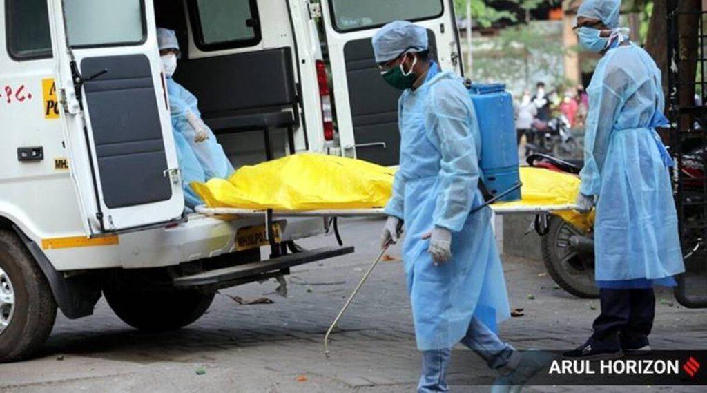 गुजरात में 12,820 नए मामले दर्ज किए गए, 140 मौतें हुईं