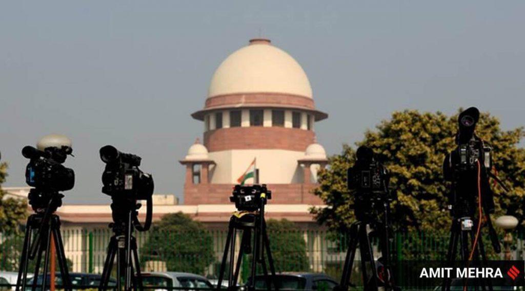 'मर्डर' टिप्पणी: सुप्रीम कोर्ट ने ईसी को बताया कि हम मीडिया को कम नहीं कर सकते, अदालतों को कमजोर कर सकते हैं