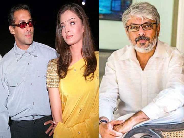 सलमान खान और ऐश्वर्या राय के बीच विवाद के चलते अधूरा रह गया था संजय लीला भंसाली का यह सपना!