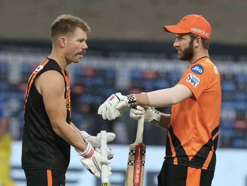 IPL 2021: Kane Williamson Replaces David Warner As SunRisers Hyderabad Captain For Remainder Of Season